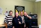 Zu Gast bei Radio U1
